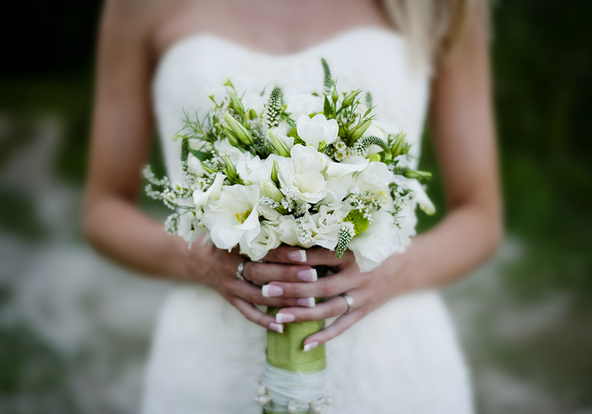 Wedding planning - arranging the perfect day